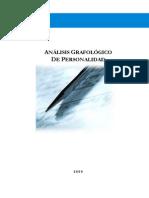 Manual Grafologia