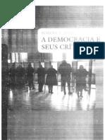 DAHL, Robert - A Democracia e Seus Cr Ticos