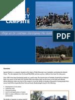Apostle Battery Renovations Flyer
