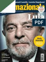 Internazionale n° 866 [1/7 ottobre 2010]