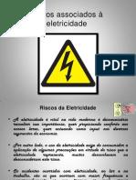 14. Riscos elétricos 1
