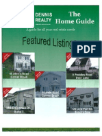 Home guide March 28, 2013