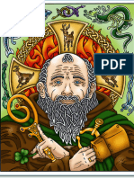 THE GOLDEN AGE OF IRELAND - A LAND OF SAINTS AND SCHOLARS