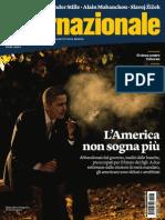 Internazionale 868 [15/21 ottobre 2010]