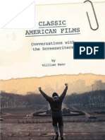 51155351 Baer Classic American Films Conversations With the Screenwriters