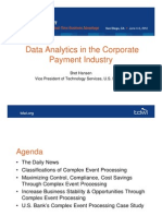 Data Analytics Corp Pay Industry Hansen