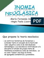 pensamiento neoclasico (2)