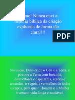 A_Criacao