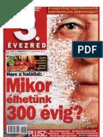 3. Evezred Magazin 2013 02