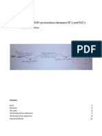 The Guide About TCPIP Connections Between PCs and Siemens PLCs