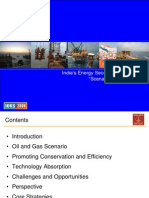 India Energy Security Perspectives