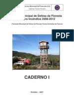 Pmdfci 2008-2012 Caderno i