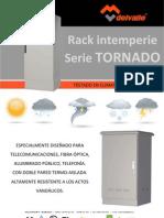 TORNADO Rack Intemperie Es