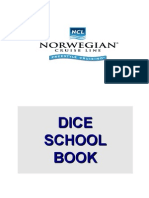 Dice School Book