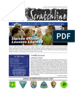 Scratchline Issue 25