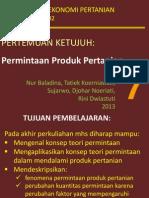 07. TM Ke-7 PEP_2013 Permintaan Revisi