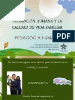 PROMOCIÓN HUMANA ICBF mayo 15