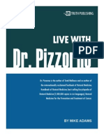 Live With Dr Pizzorno