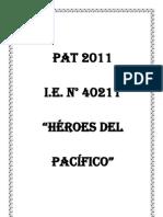 PAT+2011