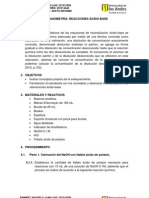 INFORME DE LABORATORIO N°6