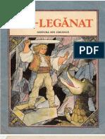 Tei Leganat Poveste Populara Ilustratii de Gyorgy Mihail