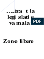 47204094 Referat Dr Vamal Zone Libere