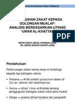 Seminar Zakat UUM-Mohd Nizho & Mohd Shukri