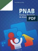 Politica Nacional Atencao Basica