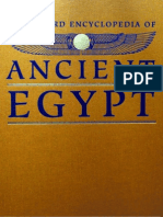Redford - Oxford Encyclopedia of Ancient Egypt- Volume 1