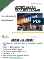 big bazaar ppt