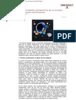 Reino de España_ perspectivas de un proceso destituyente-constituyente. Gerardo