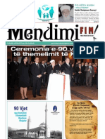 Gazeta Mendimi 6