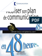 Réaliser son Plan de Communication en 48h
