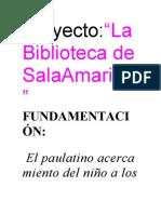 Proyecto.biblioteca
