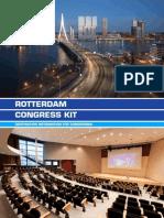 Rotterdam Congress Kit