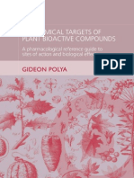 Biochemical Targets of Plant Bioactive Compounds