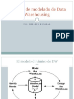 004 Tecnicas Data Warehousing