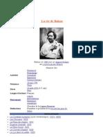 La vie de Balzac 1.pdf