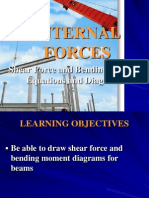 T - Shear Force and Bending Moment Diagr-1