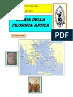 1. Storia Filosofia Antica