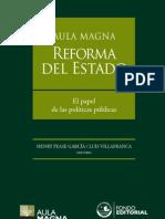 Reforma .2009