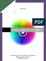 Yoga Para Os Olhos Tratak