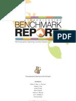2012 Racetrack Casino Benchmark Report