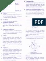 Cap_6_estatica-Teorea y Ejercicios Resueltos