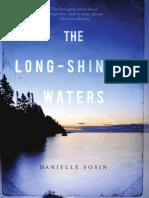 The Long-Shining Waters | A Novel by Danielle Sosin