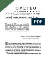 Prometeo (Madrid. 1908). 1910, no. 16 (1)