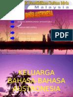 keluarga bahasa austronesia
