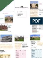 Visit Historical Places in London CezaraVS