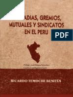Educación obrera | Ricardo Temoche Benites