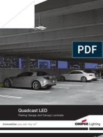 Lumark Quadcast Brochure